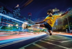 8-953 Street Soccer