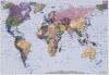 4-050 World Map