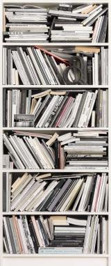 2-1946 Bookcase