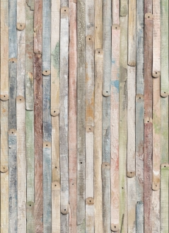 4-910 Vintage Wood