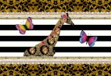 8-952 MelliMello Giraffe