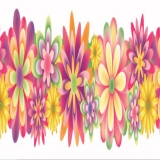 GIR83123B Wild Flowers