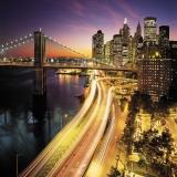 8-516 NYC Lights