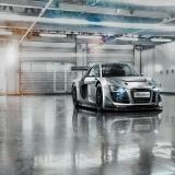 8-957 Audi R8 Le Mans