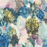 8-941 Frisky Flowers